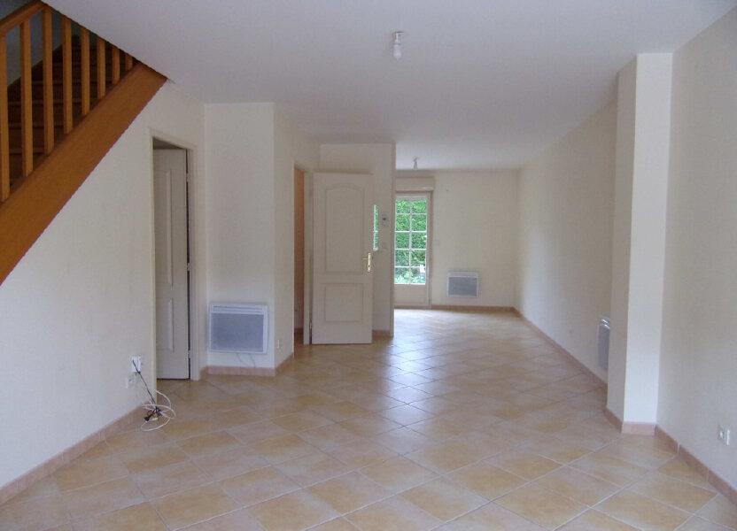 Maison à louer 72.14m2 à Lorris