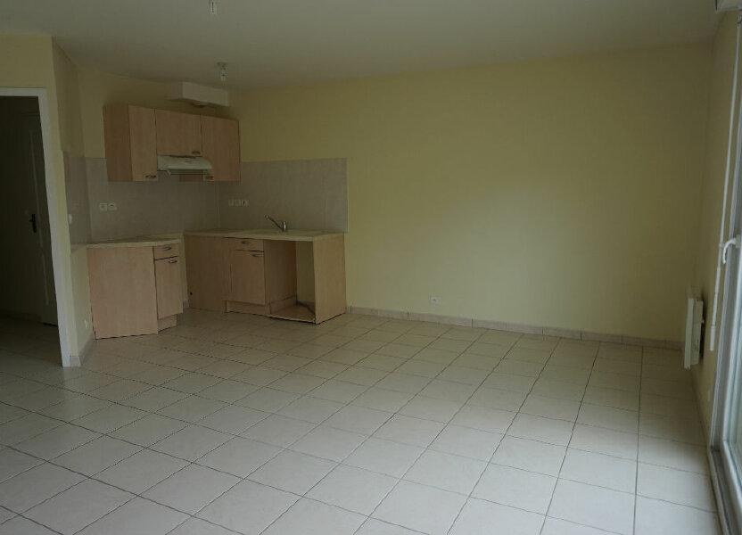 Appartement à louer 44m2 à Châteauneuf-sur-Loire