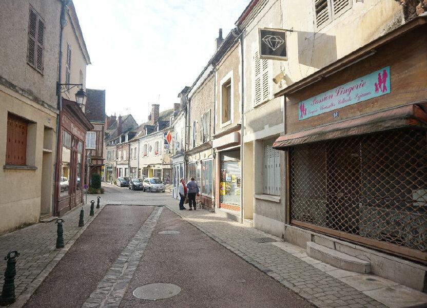 Maison à vendre 103m2 à Châtillon-Coligny