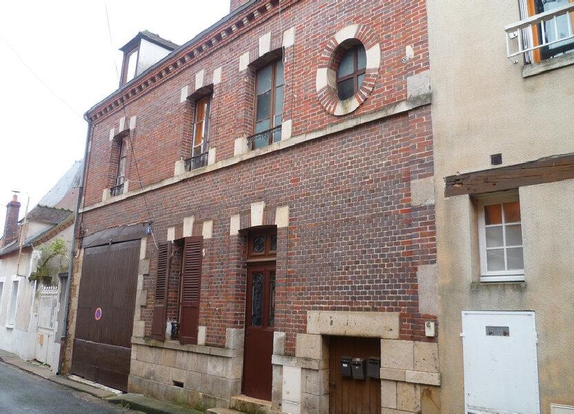 Maison à vendre 81m2 à Châtillon-Coligny