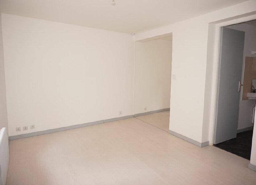 Appartement à louer 22.26m2 à Nogent-sur-Vernisson