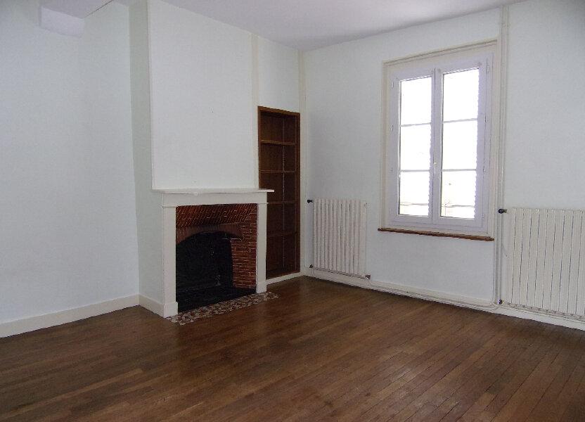 Maison à louer 111m2 à Châtillon-Coligny
