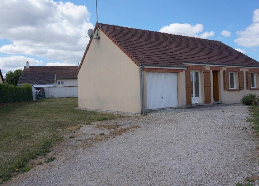 Maison à louer 84.7m2 à Bellegarde