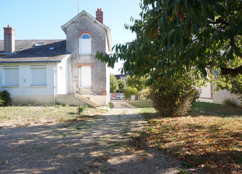 Maison à vendre 111m2 à Bellegarde