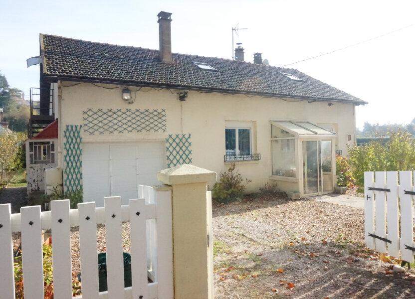 Maison à vendre 75m2 à Rogny-les-Sept-Écluses