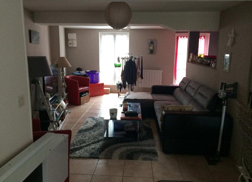 Appartement à vendre 47.79m2 à Lorris