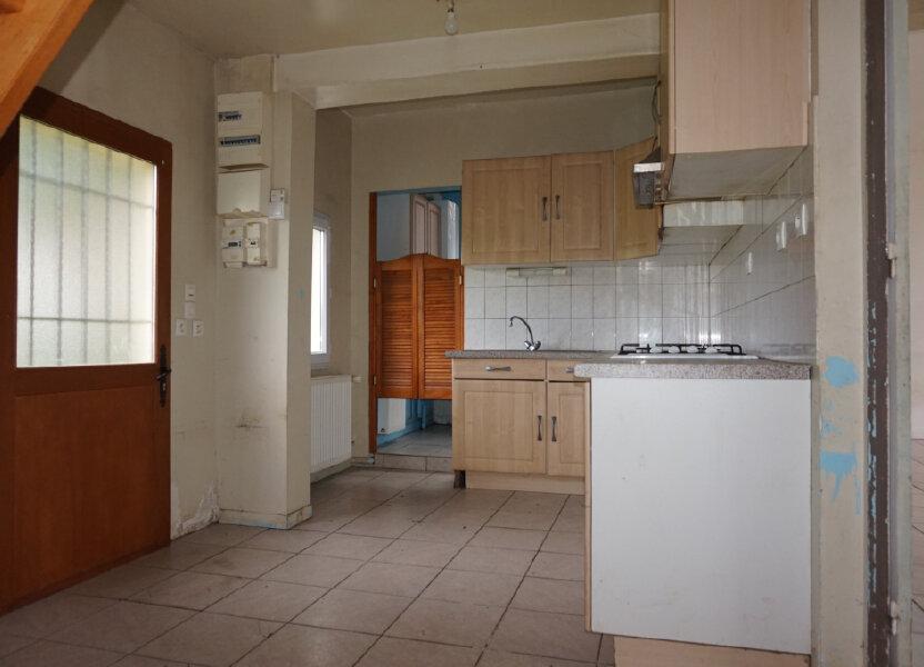 Maison à vendre 92m2 à Ouzouer-sur-Loire