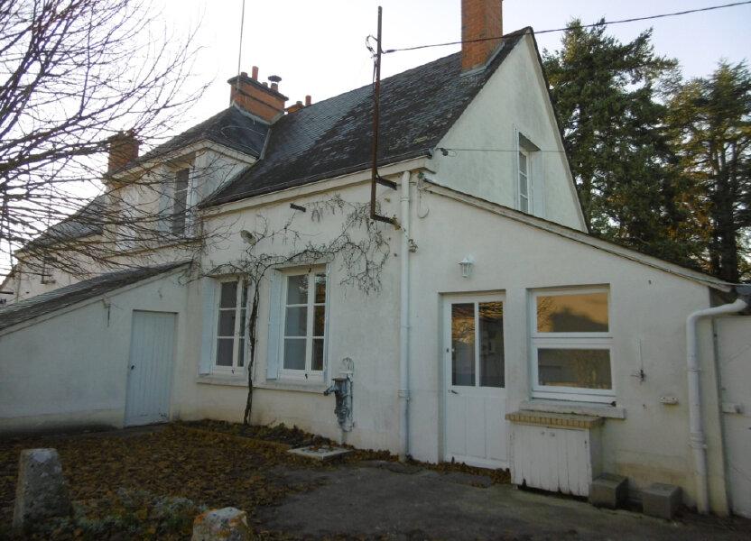 Maison à louer 73m2 à Saint-Père-sur-Loire