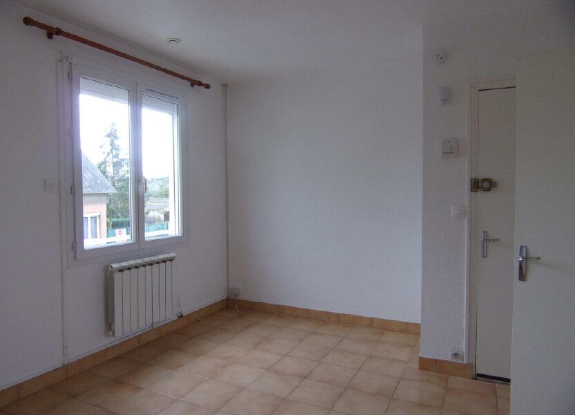 Appartement à louer 38.56m2 à Bellegarde