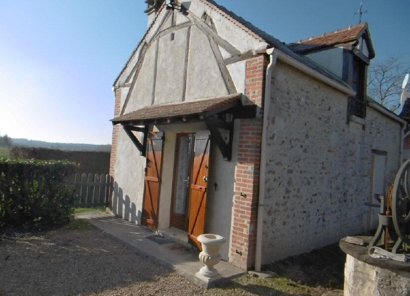 Maison à louer 35m2 à Sully-sur-Loire