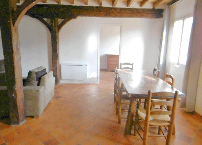 Maison à louer 67m2 à Sully-sur-Loire