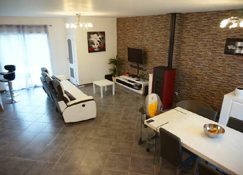 Maison à louer 127m2 à Ouzouer-sur-Loire
