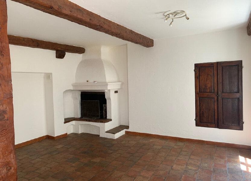 Appartement à louer 80m2 à Carros