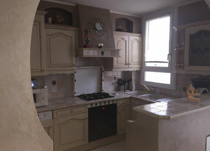 Appartement à vendre 80.21m2 à Carros
