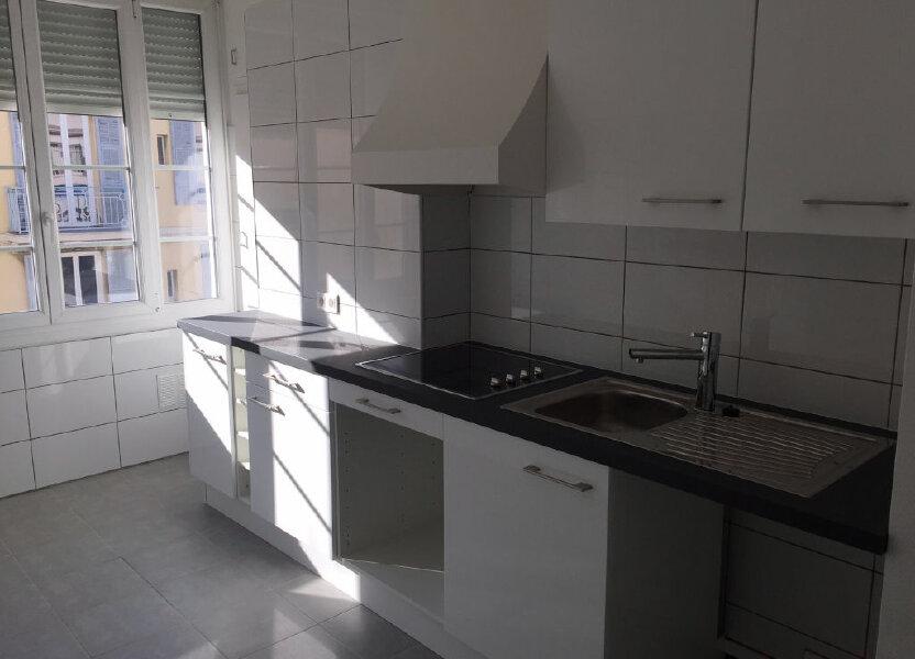 Appartement à louer 47.97m2 à Nice