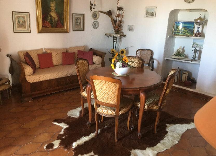 Appartement à vendre 70m2 à Bézaudun-les-Alpes