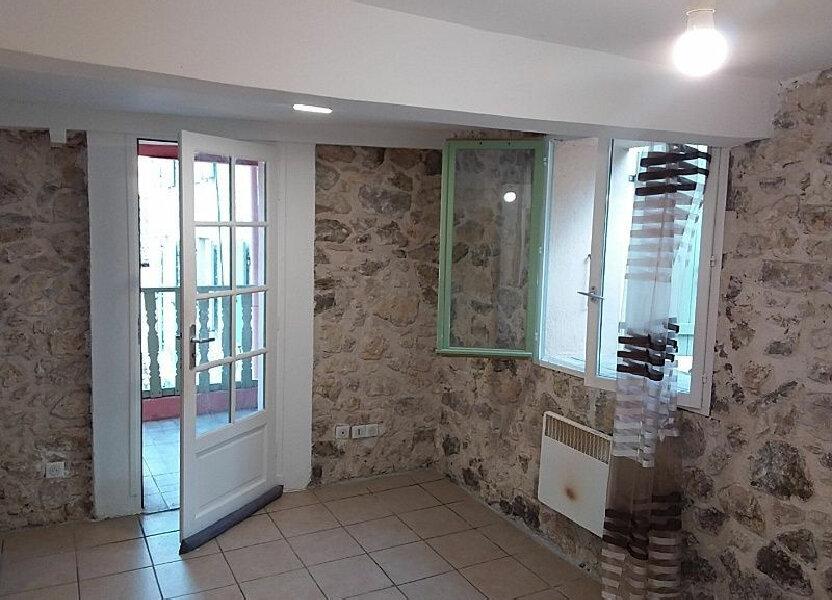 Appartement à louer 23.77m2 à Gilette
