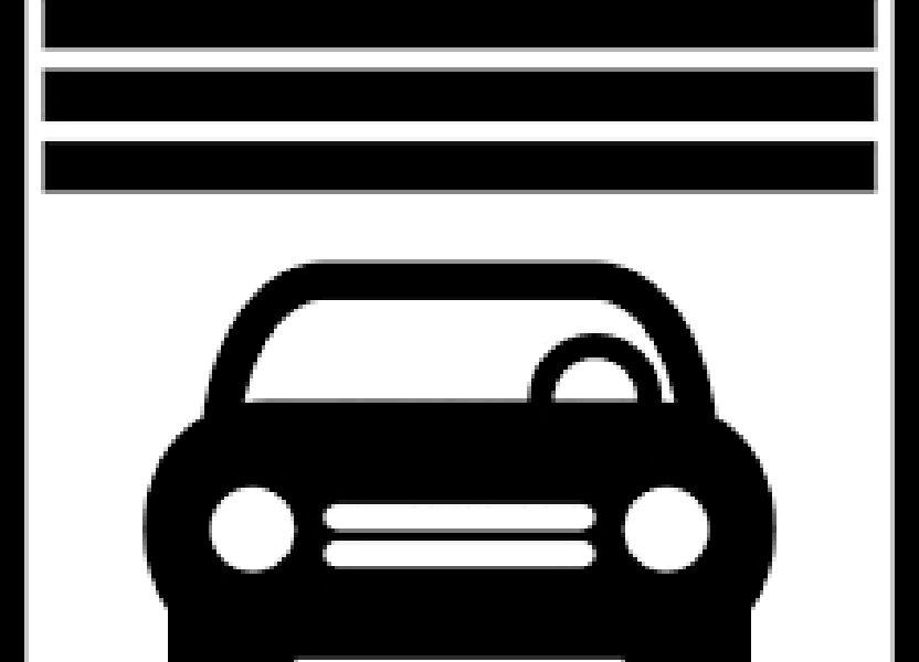 Stationnement à louer 0m2 à Carros