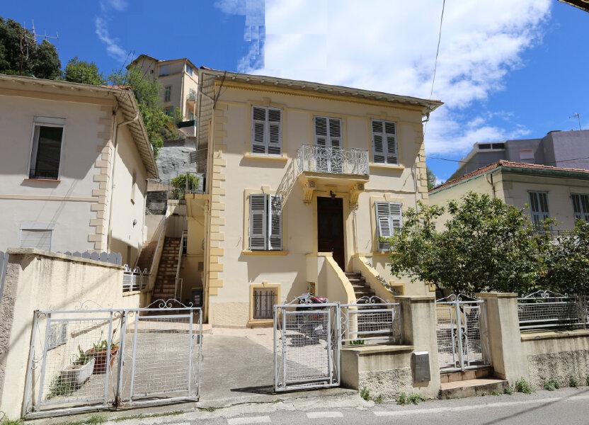 Maison à vendre 182.43m2 à Nice