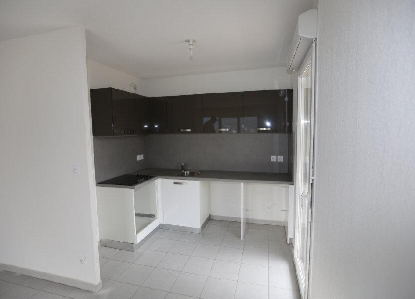 Appartement à louer 44.29m2 à Carros