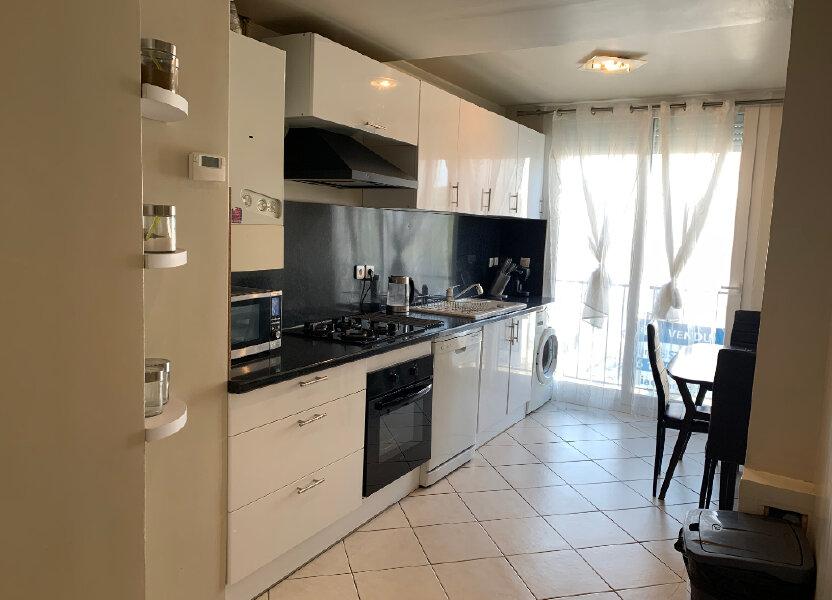 Appartement à vendre 85m2 à Carros