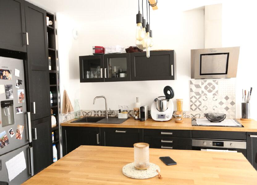 Appartement à louer 39.05m2 à Carros