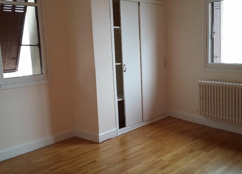 Appartement à louer 73m2 à Les Échelles