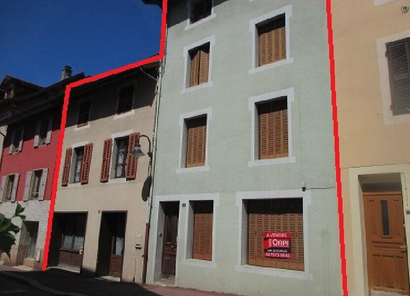 Maison à vendre 230m2 à Les Échelles
