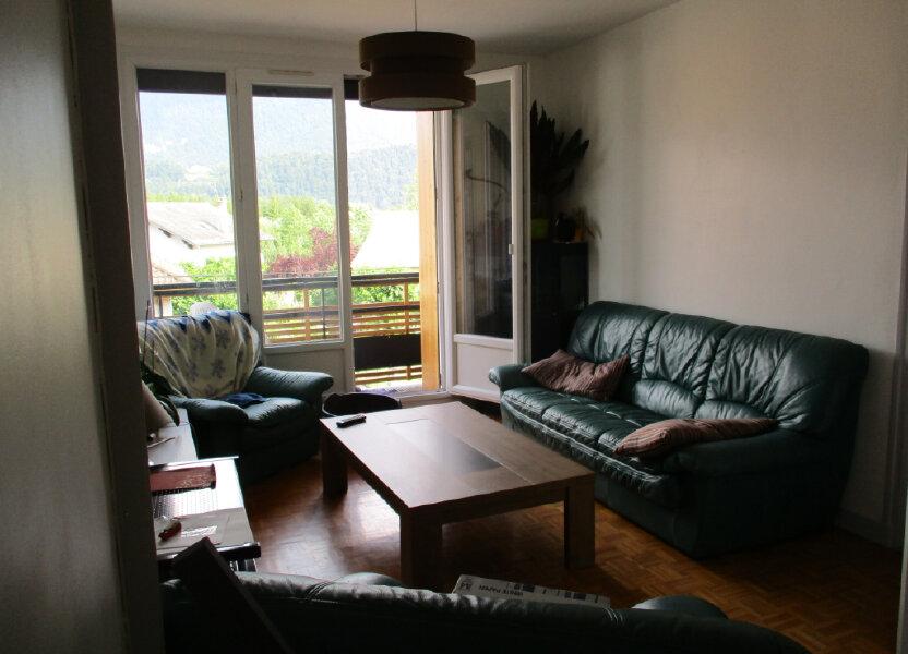 Appartement à louer 81.45m2 à Les Échelles