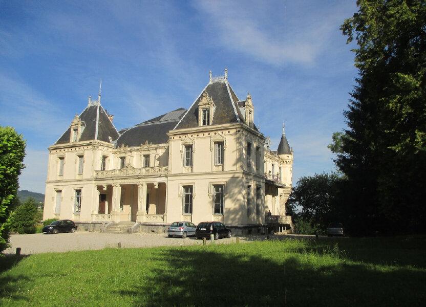 Appartement à louer 55.76m2 à Saint-Béron