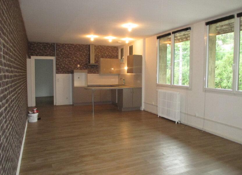 Appartement à louer 133.02m2 à Les Échelles