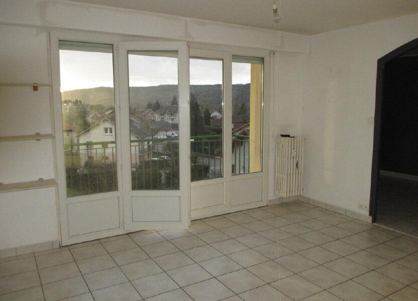 Appartement à louer 59m2 à Raismes