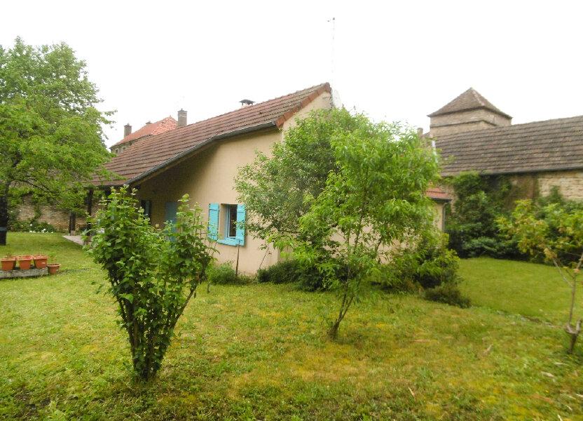 Maison à vendre 87m2 à Sennecey-le-Grand