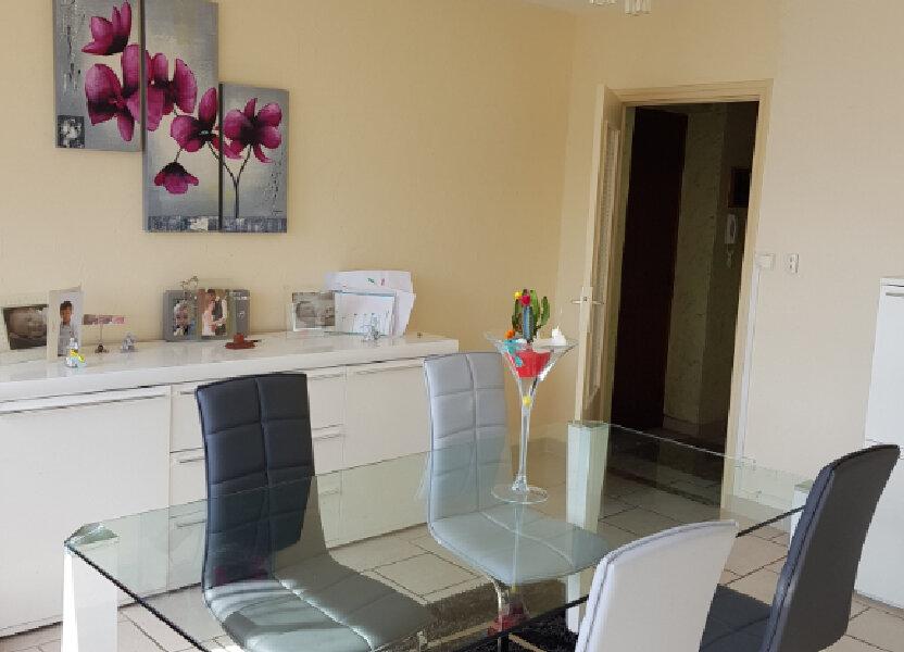Appartement à vendre 83m2 à Chalon-sur-Saône