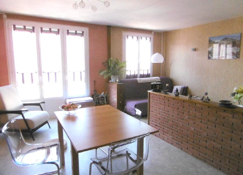 Appartement à vendre 74m2 à Chalon-sur-Saône