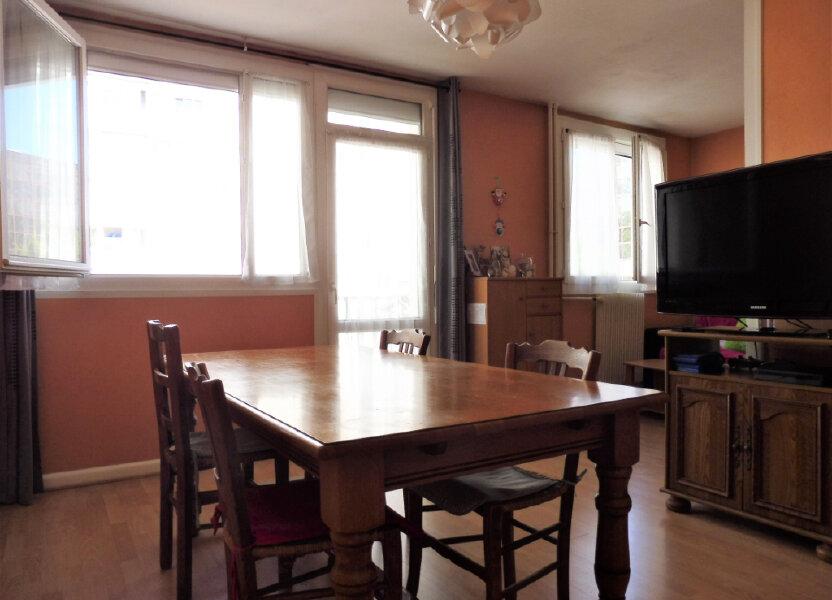 Appartement à vendre 70m2 à Chalon-sur-Saône