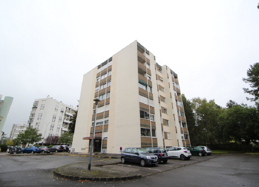 Appartement à vendre 82.66m2 à Chalon-sur-Saône