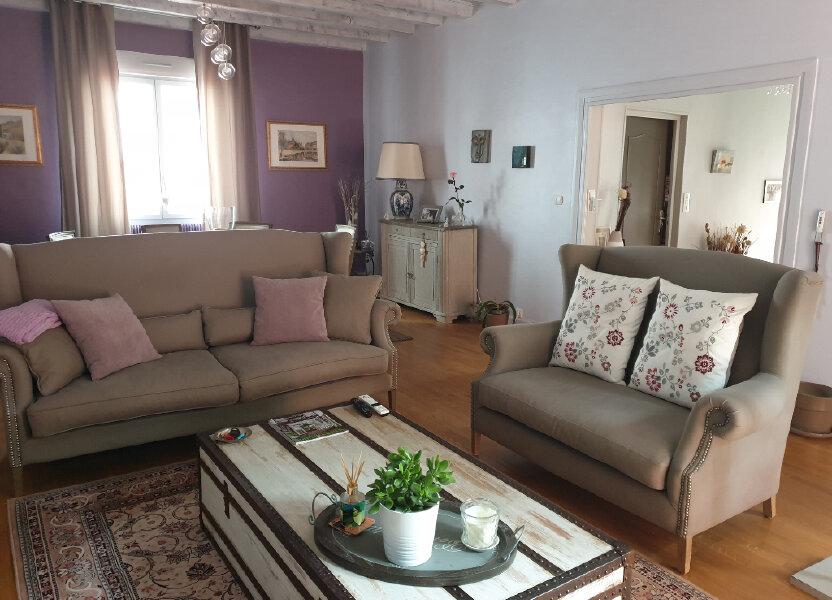 Maison à vendre 195m2 à Chalon-sur-Saône