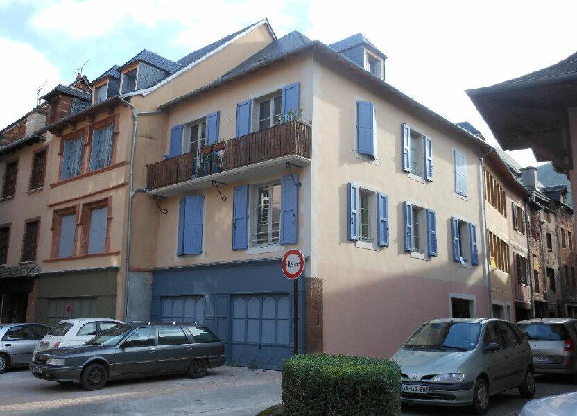 Appartement à vendre 57.31m2 à Marcillac-Vallon