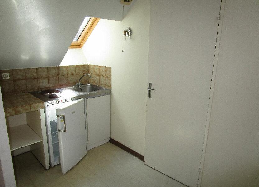 Appartement à louer 15.38m2 à Rodez