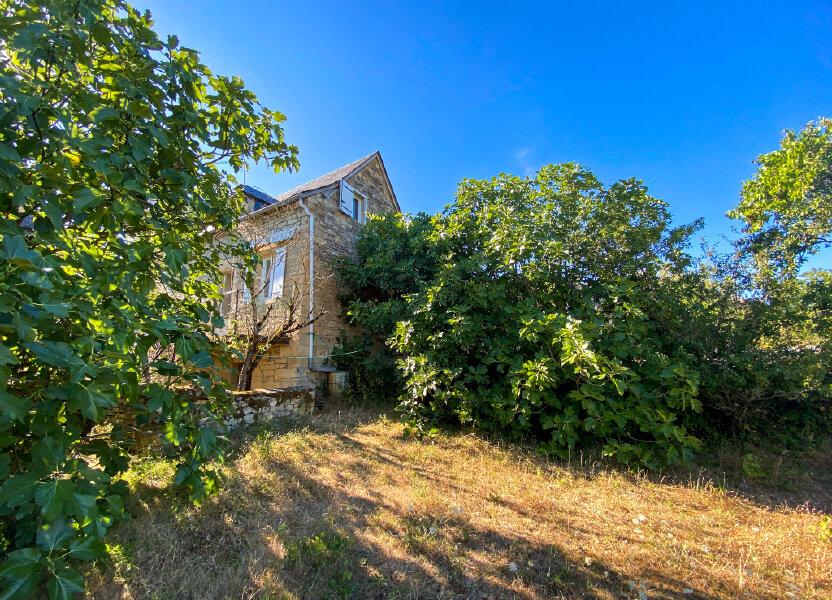 Maison à vendre 65m2 à Mouret