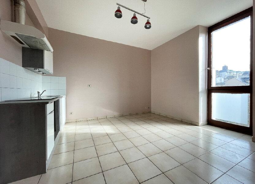 Appartement à louer 36.3m2 à Rodez