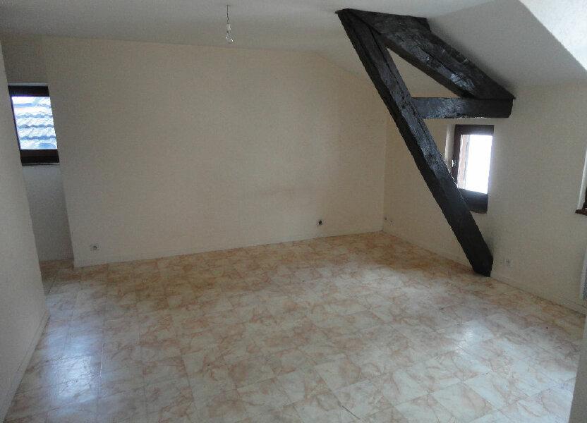 Appartement à louer 34m2 à Villefranche-de-Rouergue
