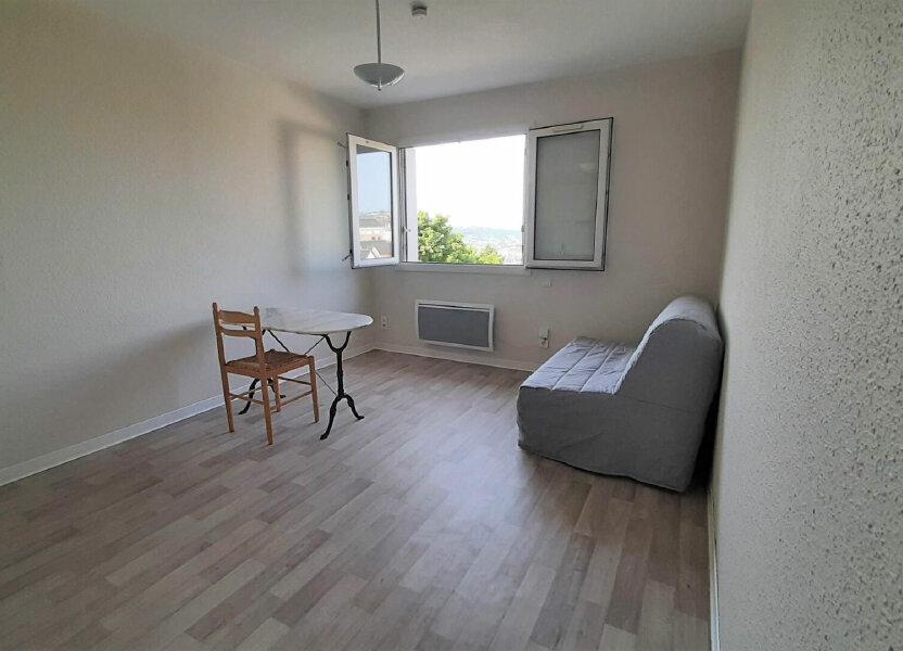 Appartement à louer 19m2 à Rodez