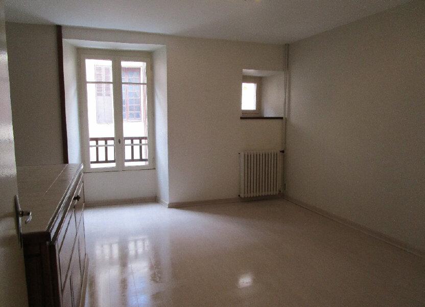 Appartement à louer 55m2 à Marcillac-Vallon