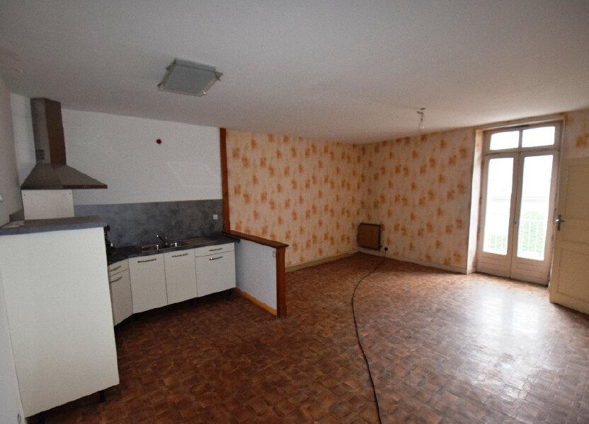 Maison à vendre 100m2 à Salles-la-Source