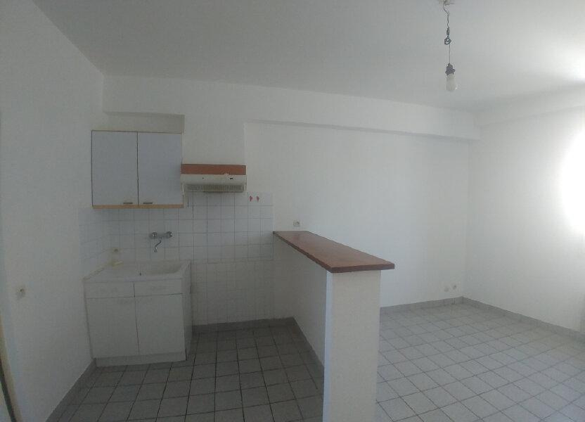 Appartement à louer 31.81m2 à Rodez
