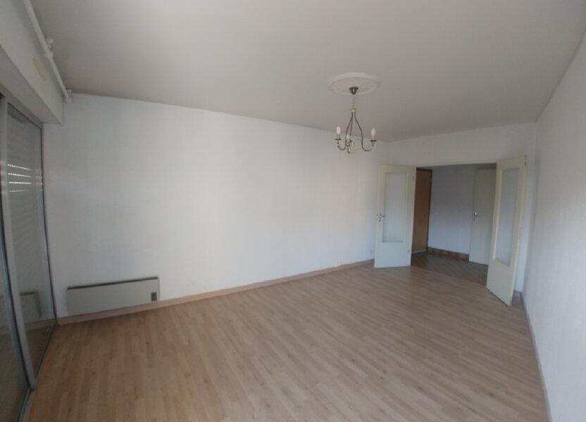 Appartement à louer 76.55m2 à Rodez