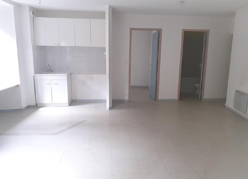 Appartement à louer 38m2 à Marcillac-Vallon
