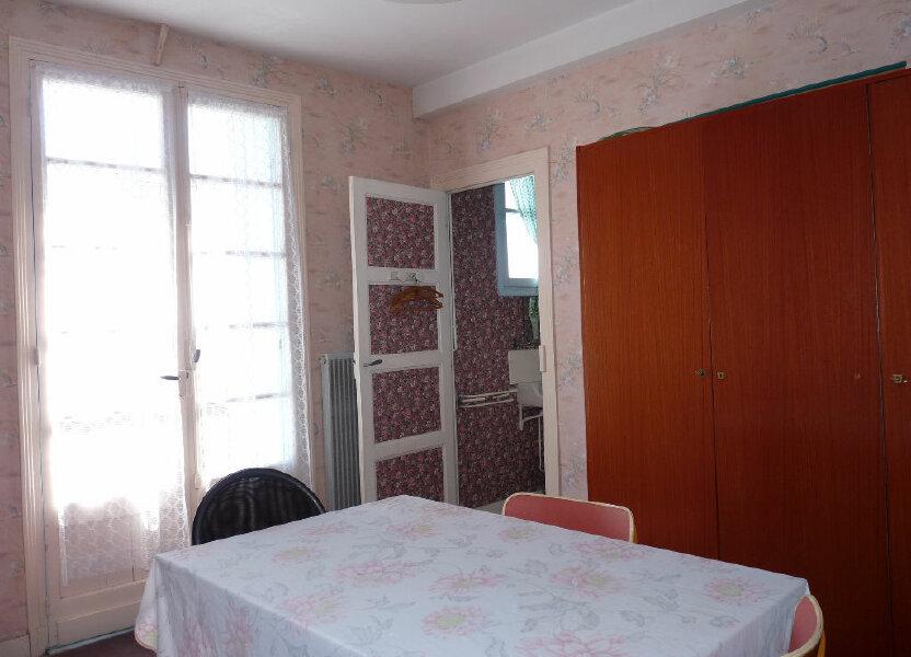 Appartement à vendre 66m2 à Royan